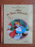 Anticariat: Alice in Tara Minunilor