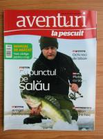 Anticariat: Aventuri la pescuit, anul V, nr. 67, februarie 2008
