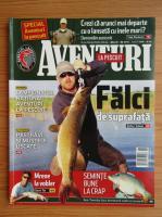 Anticariat: Aventuri la pescuit, anul VII, nr. 95, august 2010
