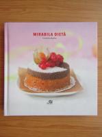 Camelia Barbu - Mirabila dieta
