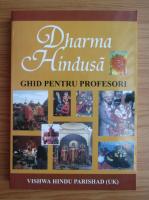 Anticariat: Dharma hindusa. Ghid pentru profesori