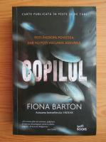 Anticariat: Fiona Barton - Copilul