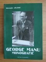 Anticariat: Gheorghe Jijie - George Manu