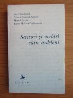 Anticariat: Jan Urban Jarnik - Vorbiri si scrisori catre ardeleni