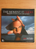Anticariat: Joe McNally - The moment it clicks