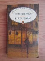 Anticariat: Joseph Conrad - The secret agent