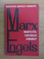 Karl Marx, Friedrich Engels - Manifestul Partidului Comunist
