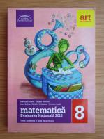 Marius Perianu - Matematica pentru evaluarea nationala. Teme, probleme si teste de verificare