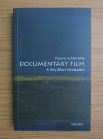 Anticariat: Patricia Aufderheide - Documentary film. A very short introduction