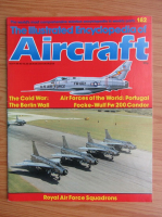 Anticariat: Revista Aircraft, nr. 182, 1985