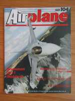 Revista Airplane, nr. 104, 1990