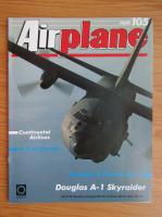 Revista Airplane, nr. 105, 1992