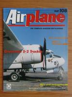 Revista Airplane, nr. 108, 1992