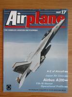 Revista Airplane, nr. 17, 1990