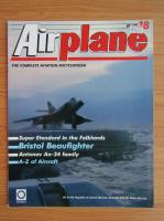 Revista Airplane, nr. 18, 1990