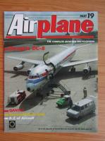 Revista Airplane, nr. 19, 1990