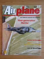 Anticariat: Revista Airplane, nr. 23, 1990