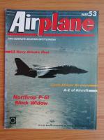 Anticariat: Revista Airplane, nr. 53, 1990
