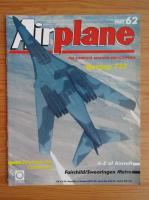 Revista Airplane, nr. 62, 1990