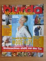 Anticariat: Revista Burda, nr. 11, noiembrie 1998