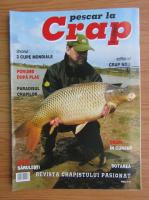 Anticariat: Revista Pescar la crap, nr. 1, 2007