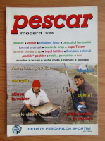 Anticariat: Revista Pescar modern, nr. 43, 2000