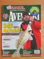 Anticariat: Revista Pescuit pur si simplu, anul XII, nr. 124, martie-aprilie 2013