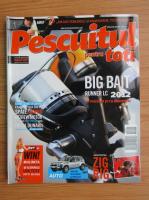 Anticariat: Revista Pescuitul pentru toti, nr. 1, aprilie-mai 2012