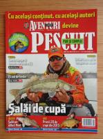 Revista Pur si simplu pescuit, anul XII, nr. 2, iunie 2013