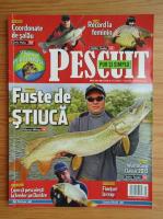 Anticariat: Revista Pur si simplu pescuit, anul XII, nr. 5, ianuarie 2014