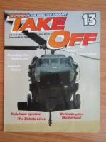 Anticariat: Revista Take Off, nr. 13, 1993