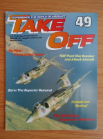 Anticariat: Revista Take Off, nr. 49, 1994