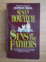Anticariat: Susan Howatch - Sins of the fathers