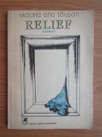 Anticariat: Victoria Ana Tausan - Relief