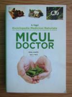 Anticariat: A. Vogel - Micul doctor