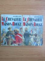Anticariat: Alexandre Dumas - Le chevalier de Maison-Rouge (2 volume)