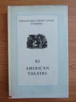 Anticariat: American Theatre
