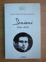 Anticariat: Antonio Gramsci - Scrieri