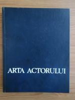 Anticariat: Arta actorului (volumul 1)