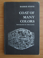 Anticariat: Barrie Stavis - Coat of many colors