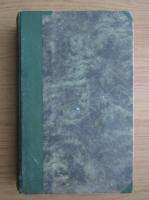 C. Stere - In preajma revolutiei (volumul 6, 1927)