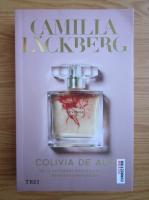Anticariat: Camilla Lackberg - Colivia de aur