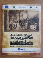 Anticariat: Campulung Muscel. Cetatea Intemeitorilor de Tara (editie bilingva)