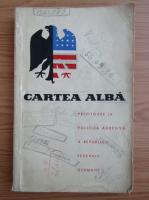 Anticariat: Cartea Alba