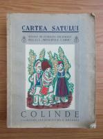 Cartea satului. Colinde (1935)