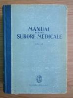 Anticariat: Constantin Paunescu - Manual pentru surori medicale (volumul 3)