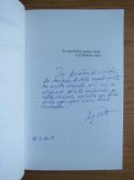 Anticariat: Eugenia Lupu Panait - Invingatorul invins (cu autograful autoarei)