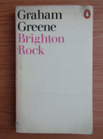 Graham Greene - Brighton Rock
