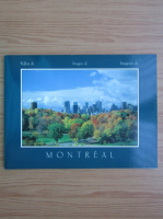Anticariat: Images of Montreal