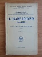 Le drame Roumain 1916-1918 (1932)